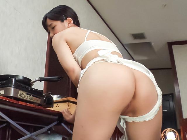 春日野結衣 - 生ハメ女優に大変身! 春日野結衣 - Picture 4