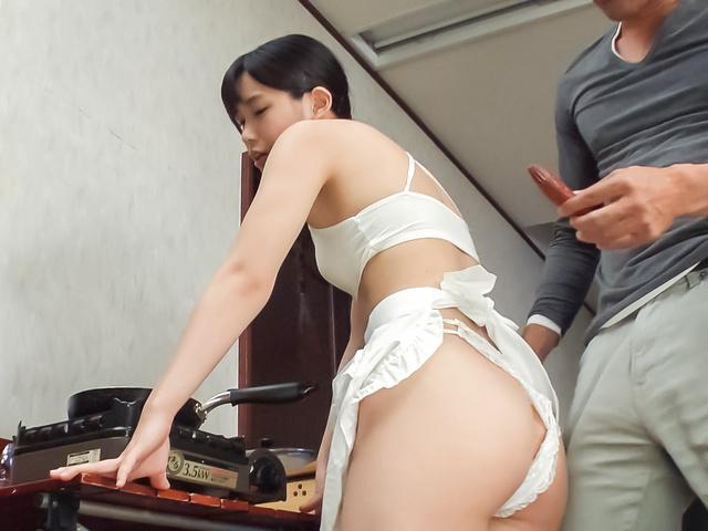 春日野結衣 - 生ハメ女優に大変身! 春日野結衣 - Picture 5