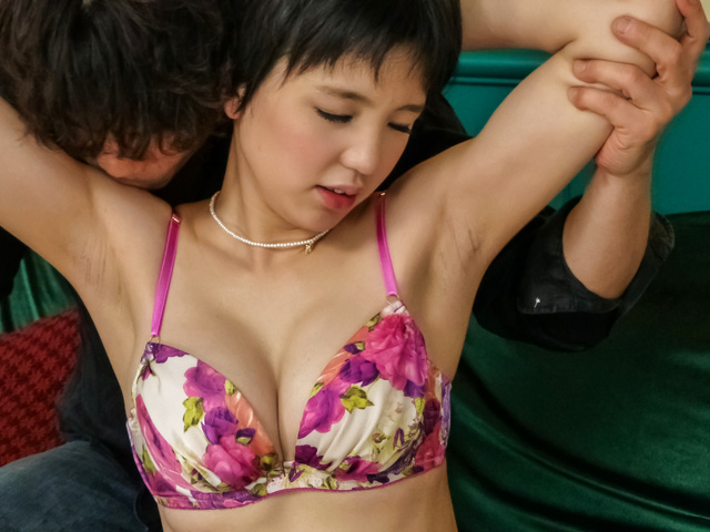 Sakura Aida - Sakura Aida nailed in a rough porn experience  - Picture 10