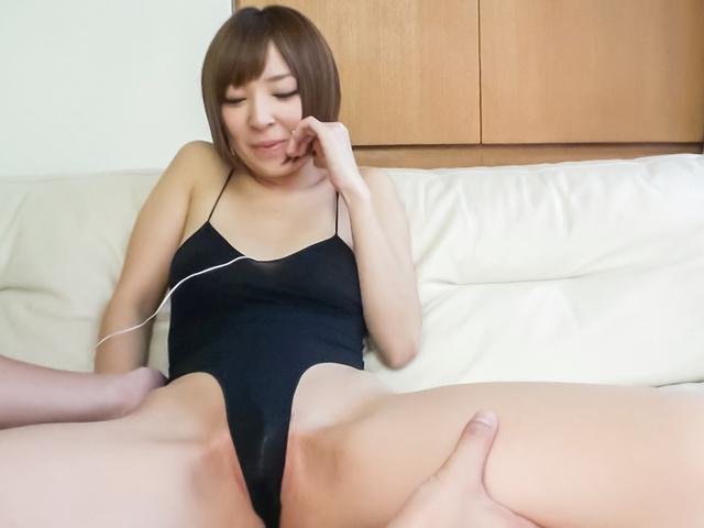 Hikaru Shiina - Hikaru ShiinaJapan amateur sex showcaught on cam - Picture 4