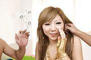 Hazuki Rui - 二穴同時挿入に半失神!葉月るい - Picture 2