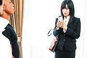 Yui Kyouno - Yui Kyouno 爱一点亚洲肛交 - 图片 2