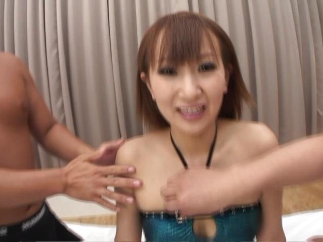 水川アンナ - 現役エステシャンの初めてのアナルファック - Picture 6