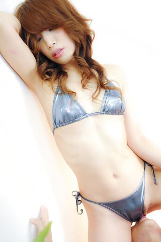 桜庭彩 - 桜庭彩の壮絶失神3P激ファック! - Picture 5