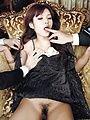 Mei Haruka - 与梅遥这热门三人会将你手淫 - 图片 7