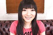Hina Maeda - Hina Maeda shaves her naughty fish taco - Picture 1