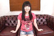 Hina Maeda - Hina Maeda shaves her naughty fish taco - Picture 2
