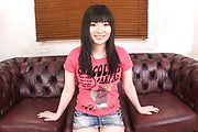 Hina Maeda - 希娜前田剃她淘气鱼炸玉米饼 - 图片 2