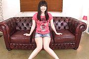 Hina Maeda - Hina Maeda shaves her naughty fish taco - Picture 3