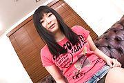 Hina Maeda - Hina Maeda shaves her naughty fish taco - Picture 6