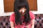 Hina Maeda - 希娜前田剃她淘气鱼炸玉米饼 - 图片 7