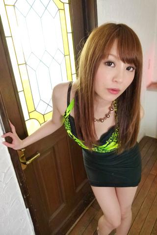 Maomi Nagasawa - 十几岁的毛长泽给日本口交和性交硬 - 图片 3