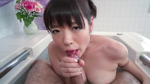 人妻熟女専用ソープ~爆乳水城奈緒~