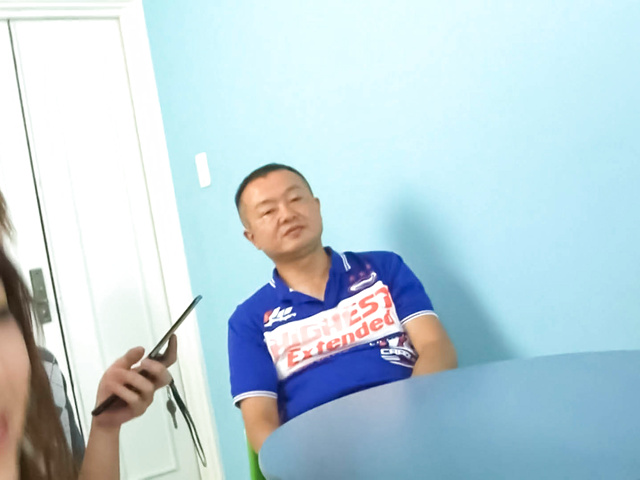 Miku Airi - Horny asian maid blowjob for two from Miku Airi - Picture 1