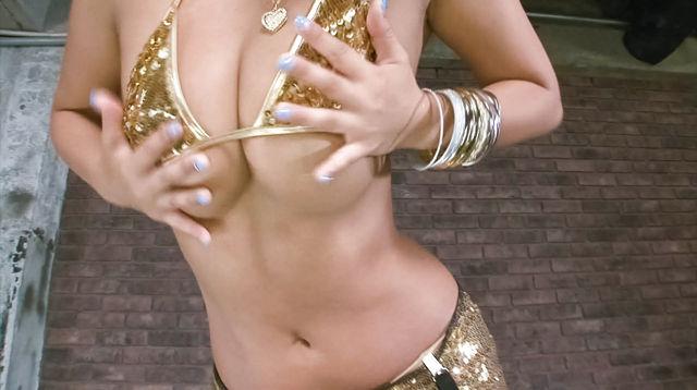 Juri Sawaki - Juri 泽木放油胸部振动器 - 图片 2