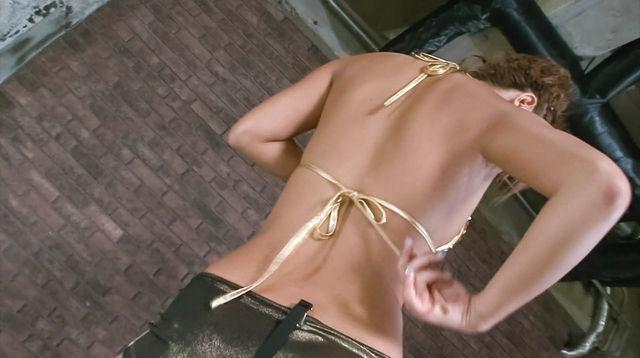 Juri Sawaki - Juri 泽木放油胸部振动器 - 图片 8
