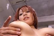 Sara - SARA with nasty boobies is well nailed - Picture 9