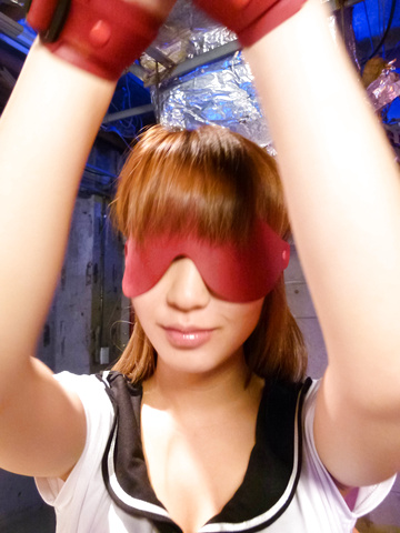 Sana Anzyu - Sana Anzyu 糟透了,和在亚洲口交电影乱搞 - 图片 2