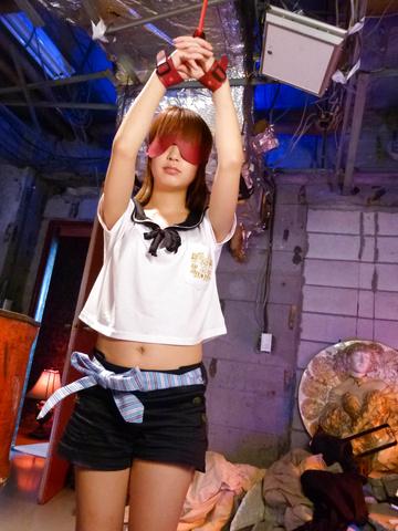 Sana Anzyu - Sana Anzyu 糟透了,和在亚洲口交电影乱搞 - 图片 4