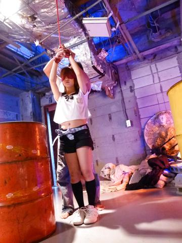 Sana Anzyu - Sana Anzyu 糟透了,和在亚洲口交电影乱搞 - 图片 6