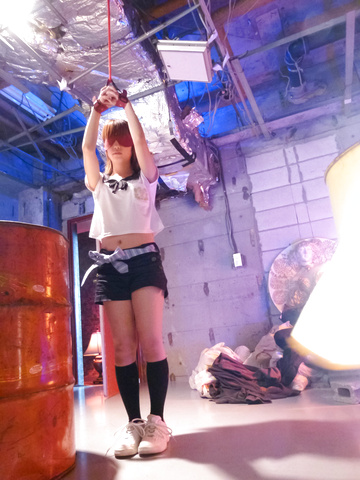 Sana Anzyu - Sana Anzyu 糟透了,和在亚洲口交电影乱搞 - 图片 7