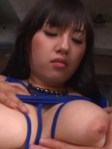 Azusa Nagasawa - Azusa Nagasawa tag teamed in japanese creampie sex movies - Screenshot 5