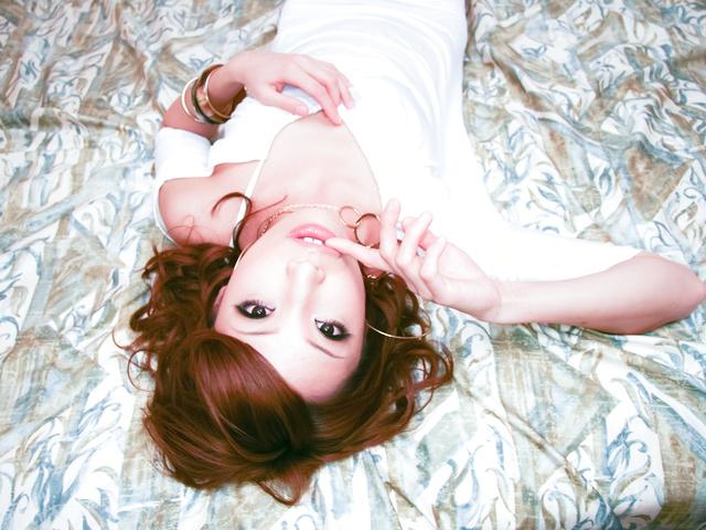 Aya Sakuraba - Lusty Japanese chick cock sucking and nailed hard in her quim - Picture 11